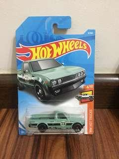 Hot Wheels - Datsun 620