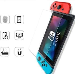 Nintendo Switch Tempered Glass #MAF40