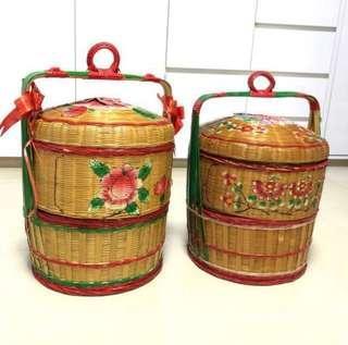 Rent 过大礼 Guo Da Li Wedding Betrothal Basket to make a difference