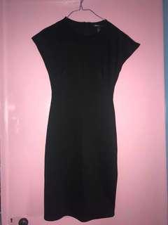 Black Dress #mcsfashion #under90 #midsep50
