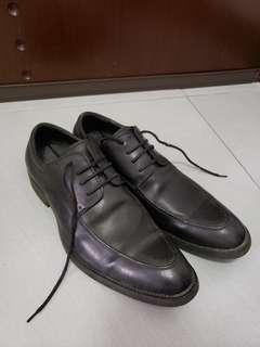 Ray People 黑色 男裝鞋