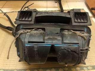 Bmw E30 aircon blower