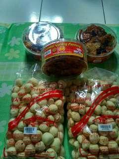 Oleh Oleh Lampung
