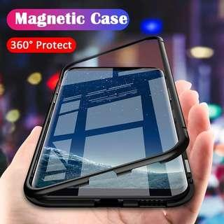 S9+ Magnetic Case Protector