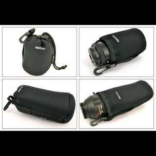 ▇ Matin Neoprene Lens Pouch ▇