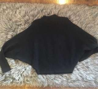 ZARA bat wing swearer
