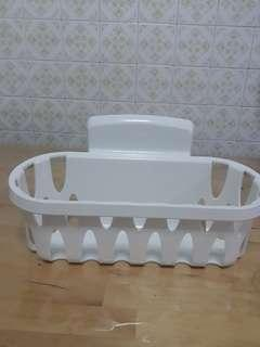 3M Shower Caddy Brand New(Water Resistant Strips)