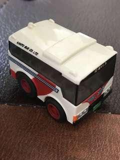 Kanto Choro Q HG mini bus