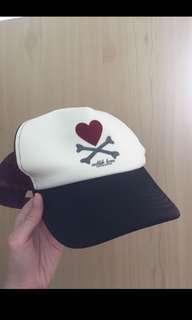 [95%新] Adlib 鴨咀帽 Cap 帽
