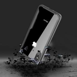 Instock Apple Iphone XS Case -#JANSIN Rugged