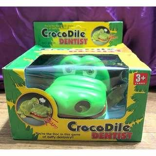 Toys Clearance - Crocodile Dentist