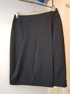 NNT Work Skirt