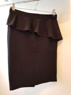 Armani Exchange Stylish Skirt