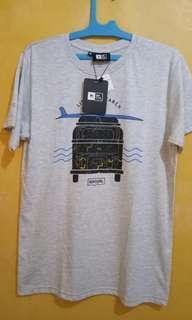 Tshirt Ripcurl grey (real pict)