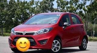 Car Rental @ Kereta Sewa