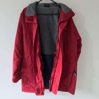 Women's NX Jacket