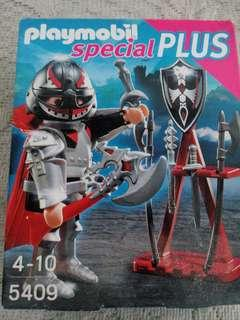 Playmobil Special Plus Knight Warrior Set (5409)