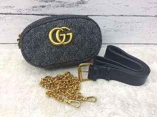 Gucci Belt/Sling Bag