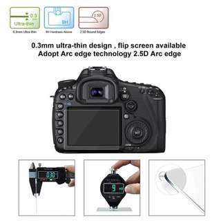 Screen Protector For Canon 5D Mark III IV
