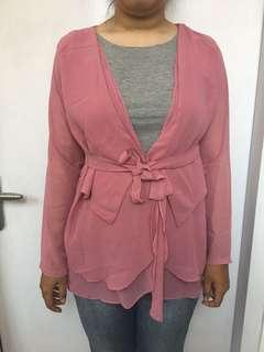 Pink Sifon Outer