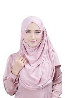 ❤Nabila Instant❤ Hijab Tudung Shawl