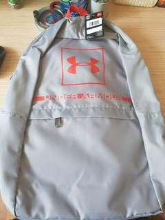 Under Armour backpack - Silver