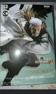 Vice admiral SMOKER