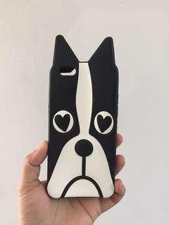 Case M*rc Jacobs - Shorty Dog Case for Iphone 6
