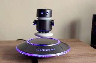 LITTLEBIGSOUND Droid-Air Speaker