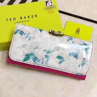 Ted Baker London 天使印花銀包 women's Wallet