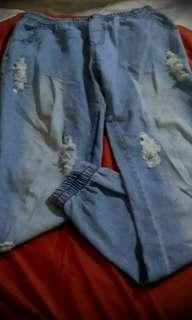 Jagger pants L-XL