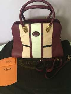 Tods 2way Bag