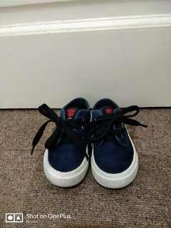 Sneakers for infants