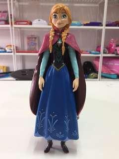 Anna frozen #3x100