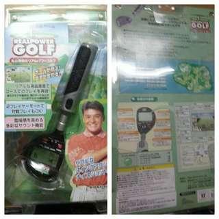 高爾夫球电競棒