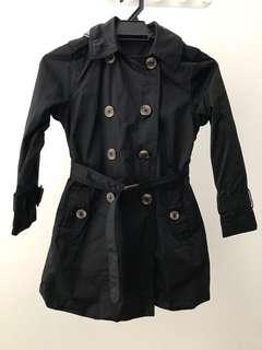 🆓Postage* ZARA Kids Trench Coat #MidSep50