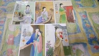 Chinese Novels 一品指婚 by 狐天八月