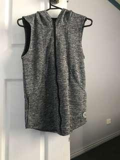 Hurley vest