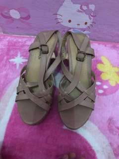Wedges conection