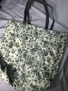 🚚 豹紋時尚便利袋