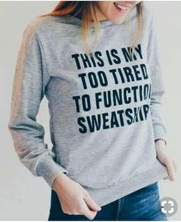 Sweater nrvada