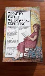 PL WHAT TO EXPECT WHEN YOU ARE EXPECTING