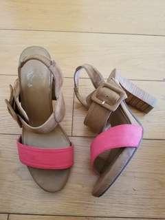 日本買 Sandals 涼鞋