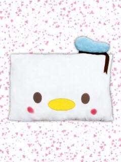 Disney Donald Duck Soft Cushion Pillow