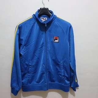 Authentic Fila Bomber Jacket