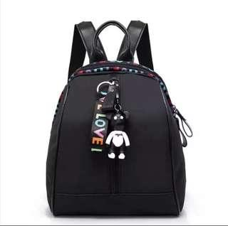 Small Korean backpack