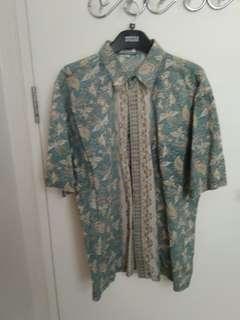 Batik primer XL