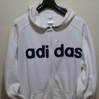 Authentic Adidas Originals Hoodie