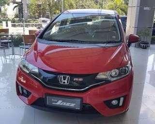 Honda Jazz RS CVT (cash/kredit)
