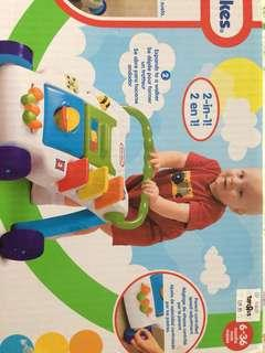 Toys rush 1 in1 ride